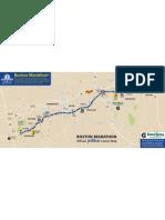 BM Course Map