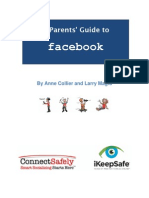 A Parents' Guide to Facebook