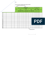 Formulir Monitoring Indikator Mutu Skp Wat Nap