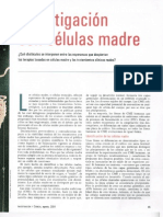 Paper C%E9lulas Madre