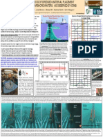 The Physics of Dredged Material Placement Within Nearshore Waters as Observed by Crab