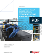 Data Center Efficiency White Paper
