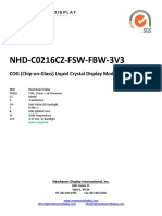 NHD-C0216CZ-FSW-FBW-3V3