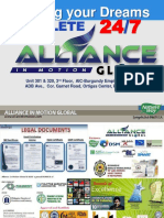 Rad Aim Global Presentation 2019