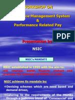 Nsic Presentation