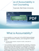 Importance of Accountability Powerpoint
