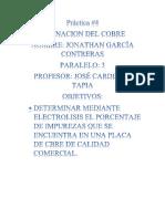 Práctica 4 refinacion del cobre.docx