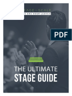 National Stage Guide