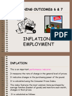 Inflation & Employment.ppt