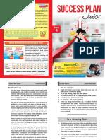 Class - 6 - Success Plan-Junior.pdf