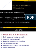 metamaterials part1
