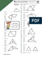 Congruencia de Triángulos i 3ro