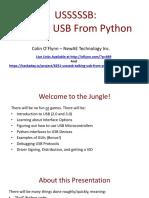 Hackaday_USSSSSBTalkingUSBFromPython_OFlynn.pdf