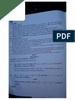 CBSE Class 12 Maths Question Paper Set 1