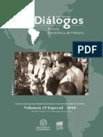 El Populismo, Revista Historia de Costa Rica