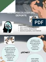 Neuro Ppt Deportivo
