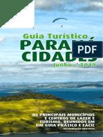 Guia Turístico Parana Cidades - Junho 2019