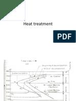 Heat Treatment U-5