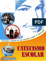 catecismo escolar