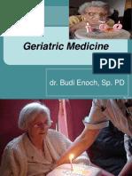 1. Geriatric Medicine Kuliah