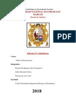 2SOLDAR informe taller de electrotecnia.docx