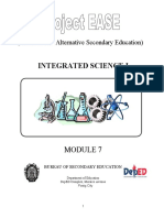 EASE SCI.I Module 7 Forces