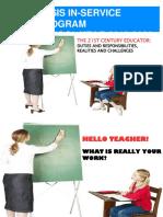 21st Educator.pptx