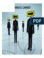 2. Gestion Del Cambio