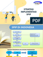 2. One Day Implementasi SPIP