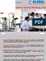 Clinical Optometry EmailMailing List.pptx