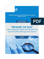 Breaking the Silos Initial Issue