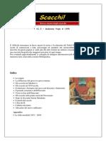 Andreas Vogt - Breve Storia degli Scacchi (Italian)