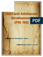 Child and Adolescent.docx