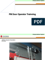 20110629-2 PM Door Operator Trainning.pdf