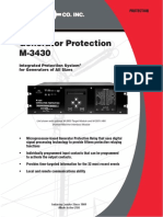 M-3430-SP