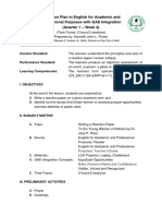 Gad Integrated Lesson Plan 1 (1)