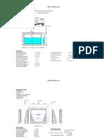 Diseño Estructural Alcantarilla
