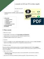 Digitalizar suas fitas cassete ou LPs em CD ou disco rígido.pdf