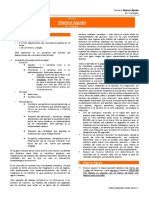 6. Diarrea Aguda (Dr.venegas)