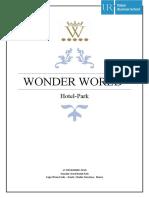 Wonder World Hotel - Rapport