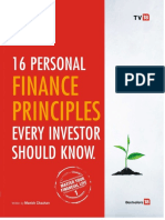 16 Personal Finance Principles every Investor should know - Network 18 2013.pdf
