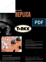 replica user manual