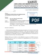 Cr20g Cg Ro 2019 540 - Advertencia Anticipada Sobre No Disponibilidad de Dme