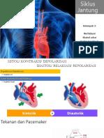 Siklus Jantung KD IV