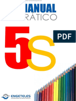 eBook Manual Pratico de 5S