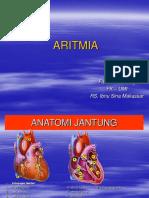 Ecg & Aritmia