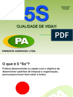 DDS Programa 5S