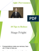 Strategies for Reducing Stage Fright (Nervousness)-1