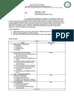 Course Outline-Advanced Algebra (Autosaved)