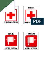 Logo de Brigadas